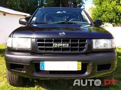 Opel Frontera 2.2 DTI Ltd