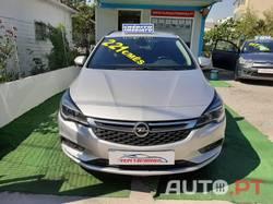 Opel Astra Caravan 1.6 CDTi 110cv