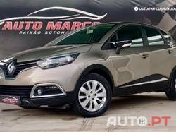 Renault Captur Energy Bussiness