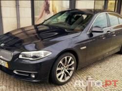 BMW 525 Modern line Auto
