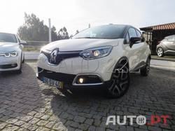 Renault Captur 1.5 dCi Exclusive (GPS)