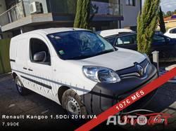 Renault Kangoo 1.5 DCi Com IVA Dedutivel E Garantia