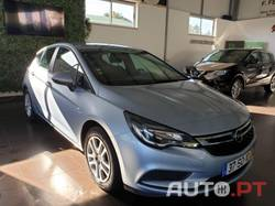 Opel Astra Edition S/S Turbo
