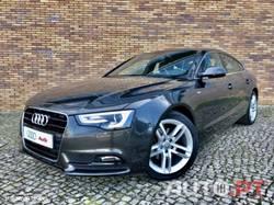 Audi A5 2.0 TDI S-LINE SPORTBACK FULL EXTRAS!!