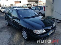 Renault Mégane dti