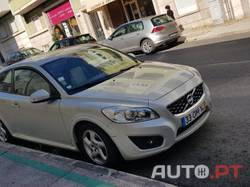 Volvo C30 1.6 D Drive 99g Kinetic