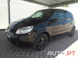 Renault Scénic 1.5 DCi Luxe Privilége
