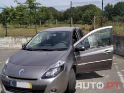 Renault Clio Break DYNAMIQUE