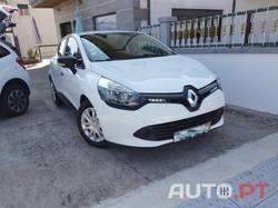 Renault Clio Comercial Iva Ded.