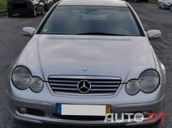Mercedes-Benz C 220 SportCoupé C220cdi