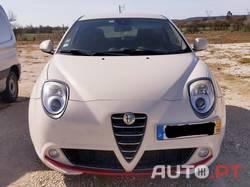 Alfa Romeo Mito 1.3 JTD Distinctive S&S