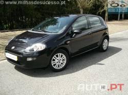 Fiat Grande Punto 1.3 M-JET Lounge START & STOP 85 CV