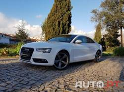Audi A5 TDi S-line