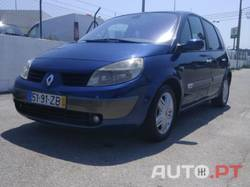 Renault Scénic 1.5 dci 100 Full extras