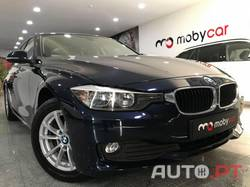 BMW 316 Touring Business