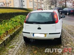 Opel Corsa c van 1.3 CDTI