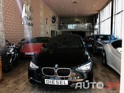 BMW 116 116 d Line Sport Auto
