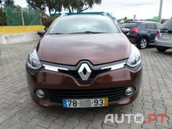 Renault Clio Sport Tourer 1.5 DCI  ST. ENERGIE