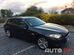 BMW 525 D Auto Touring