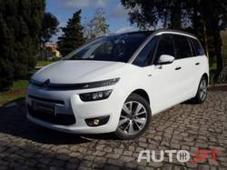Citroen C4 Grand Picasso 2.0 BlueHDI Exclusive
