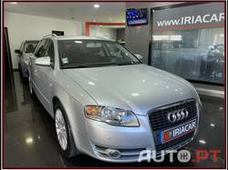 Audi A4 Avant 2.0 TDI SPORT 140cv