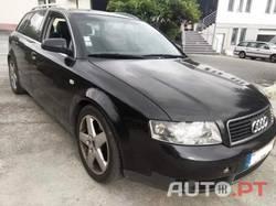 Audi A4 Avant 2.5 TDI Exclusive