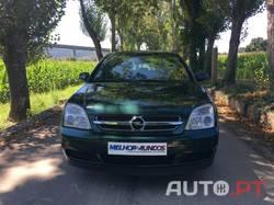 Opel Vectra Caravan 1.9 CDTI