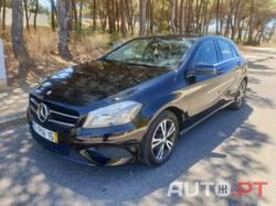 Mercedes-Benz A 180 CDI BUSINESS