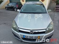 Opel Astra Caravan 1.3 CDTi enjoy