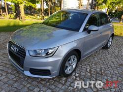 Audi A1 1.4 Tdi sportback