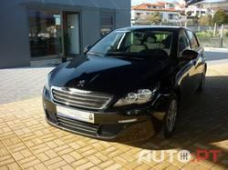 Peugeot 308 1.6 HDI ACESS