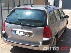 Peugeot 307 SW 1.4HDI