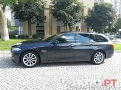 BMW 520 520 D Touring 184 Cv