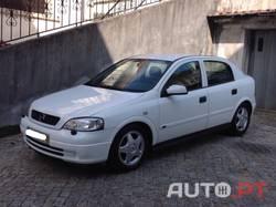 Opel Astra 2.0 di