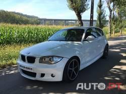 BMW 118 D Pack M AC Schnitzer