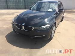 BMW 316 D Line Sport