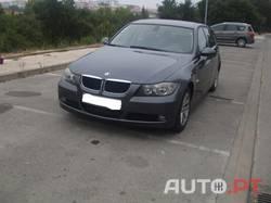 BMW 320 177cv Nacional