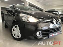 Renault Clio Break GRANDTOUR IV 1.5 DCI ENERGY E BUSINESS ELECTRONIC