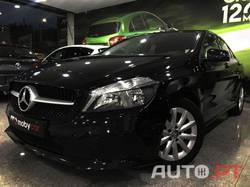 Mercedes-Benz A 180 BE EDITION