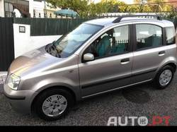Fiat Panda MultiJet
