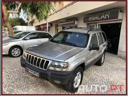 Jeep Grand Cherokee 3.1 Laredo