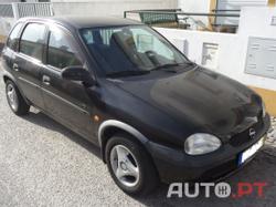 Opel Corsa 1.5TD swing