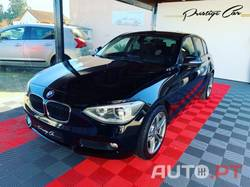 BMW 118 143 CV
