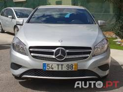 Mercedes-Benz A 180 180 CDI Style