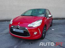Citroen DS3 1.6 HDi So Chic