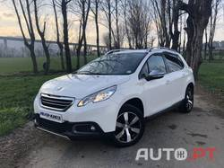 Peugeot 2008 1.6 Business Pack