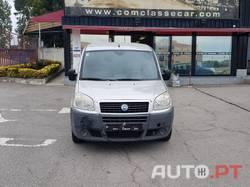 Fiat Doblo 1.3 MULTIJET MAXI