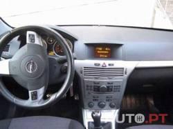 Opel Astra Caravan 1.3cdti