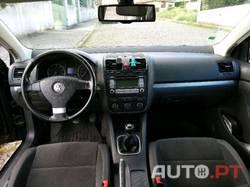Volkswagen Golf Variant 1.4 tsi 122cv