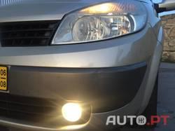 Renault Grand Scénic 1.5Dci Privilege Gps 7Lug